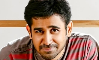Vijay Antony turns scriptwriter for superhit sequel in lockdown!