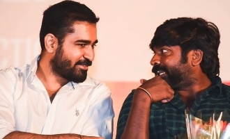 Vijay Antony to replace Vijay Sethupathi in a Malayalam movie