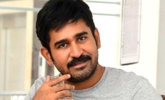 Tollywood hero joins Vijay Antony next movie!
