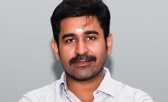 Exciting update on Vijay Antony's next movie!
