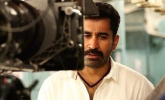 Vijay Antony's debut directorial 'Pichaikkaran 2' kickstarts with Pooja today! - Latest Update