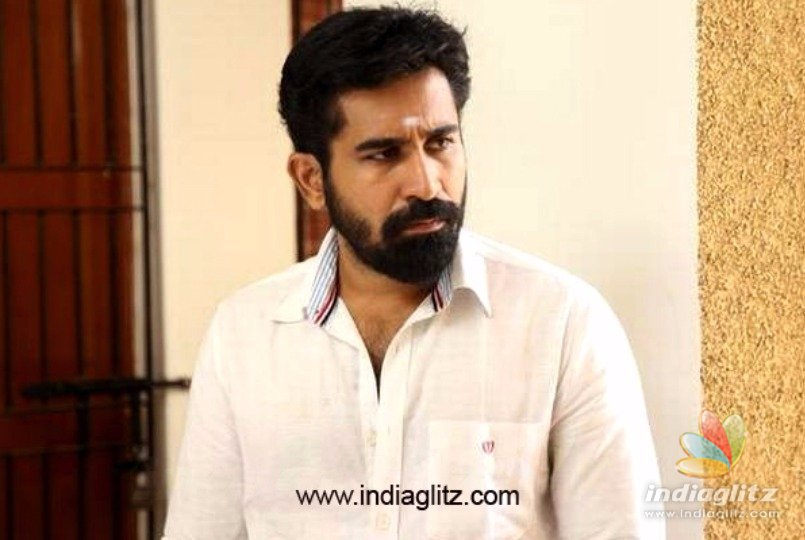 Vijay Antony's unique approach to combat online music piracy