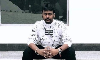 Vijayakanth's son Vijaya Prabhakaran's 'Maasa Getha' getup change!