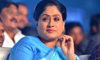 Actress vijayashanthi joined in BJP today