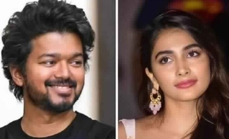 Red hot update on Thalapathy Vijay's 'Beast' shooting restart
