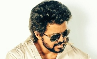 Details about Thalapathy Vijay's villains in 'Beast' out?