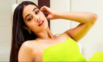 Is Vijay pairing up with Sridevi's daughter next?