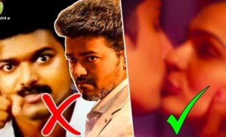 No OPPOSITION to release ADULT movies but.. | Vijay Fans Emotional Speech