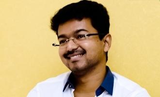 ஜாக்டோ ஜியோ வேலைநிறுத்தம்: விஜய் ரசிகர்கள் எடுத்த அதிரடி முடிவு!