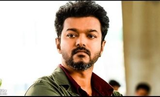 Police hunt alleged Vijay fans who released threatening video