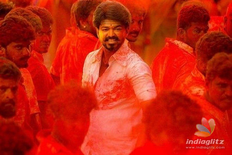 Thalapathy Vijay to storm ten thousand theaters in China