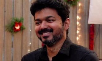 How love failure helped Thalapathy Vijay's villain to become a star