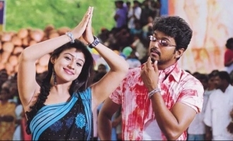 Nayanthara's character and relationship with Vijay in 'Bigil' revealed?