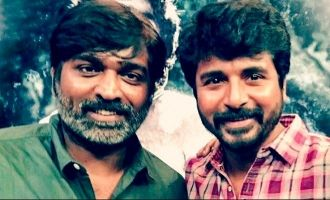 Epic ! What all Vijay Sethupathi and Sivakarthikeyan admire in each other