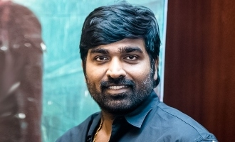 Vijay Sethupathi's socially relevant class movie trailer releasing today