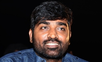 Vijay Sethupathi refuses to promote television celebrity's new movie