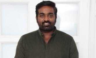 Vijay Sethupathi donates for COVID 19 relief