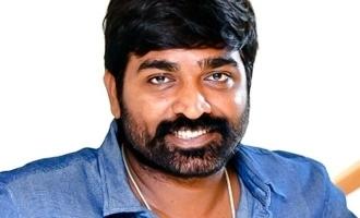 Seenu Ramasamy advised to Vijay Sethupathi not to act in Muralidharan movie