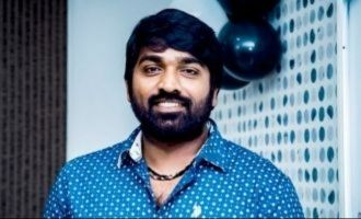 Vijay Sethupathi becomes a music composer for his next flick!