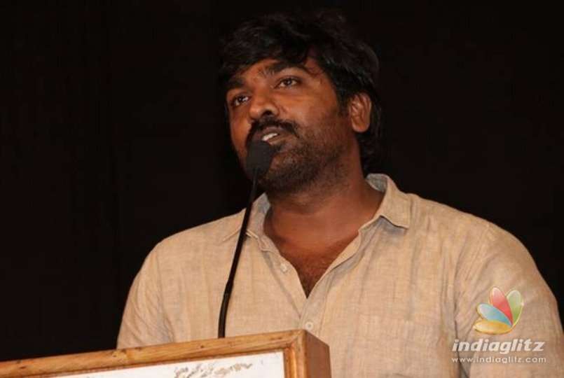 Vijay Sethupathi urges swift action against sex offenders