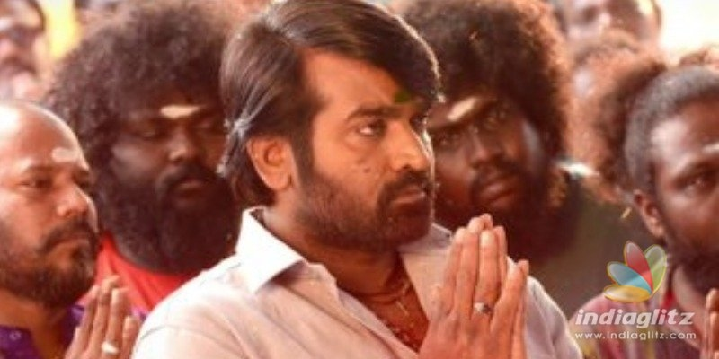 Total Vijay Sethupathi mass elements - Polakattum Para Para lyric video review