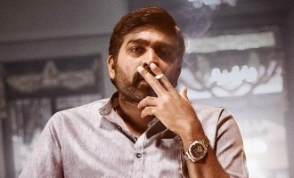 Vijay Sethupathi confirms opting out of this mega movie!