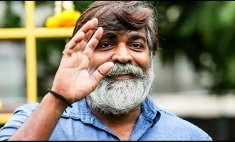 Vijay Sethupathi's unbelievably high salary for next project stuns Indian film industry