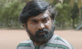 Vijay Sethupathi reunites with his mentor for a totally different film
