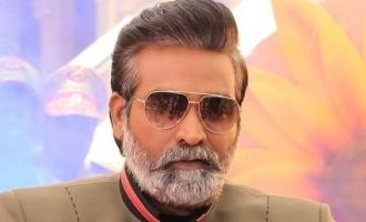 Bollywood hero and heroine show love for Vijay Sethupathi as new mega project begins