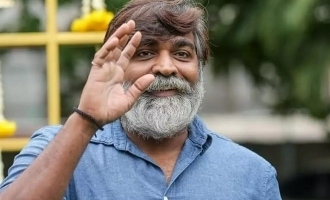 Vijay Sethupathi teaming up with another mass hero after 'Master'?