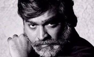Man who made rape threat against Vijay Sethupathi's daughter apologizes