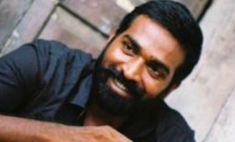 Vijay Sethupathi never forgets his past agrees to act in a new short film