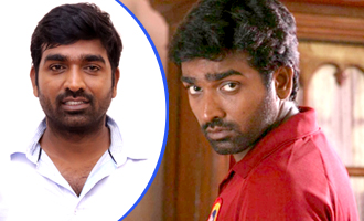 Vijay Sethupathi takes up Marketing to become an Actor