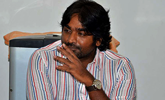 Vijay Sethupathi's frank opinion about movie reviewers