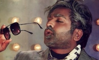 Vijay Sethupathi's mega project postponed after heroine gets affected by COVID 19