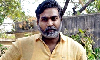 Vijay Sethupathi's 'Mamanidhan' to commence from