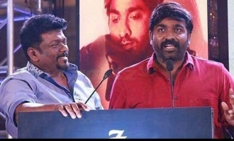 Breaking! National Awards for Vijay Sethupathi and Parthiban