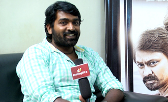 I do supporting characters as a mark of respect for friendship: Vijay Sethupathy