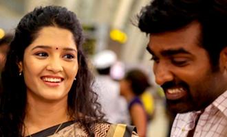 Vijay Sethupathi and Ritika Singh to pair up again