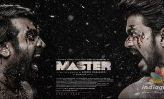 Vijay Sethupathi reveals true character in Thalapathy Vijay's 'Master' for the first time