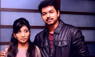 Vijay's niece Sneha Britto's wedding date and venue fixed