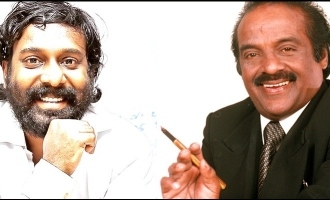 Actor Vijay Vasanth says about Vasantha Kumar MP health condition