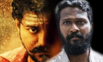 Vettrimaaran gives status update on film with Thalapathy Vijay