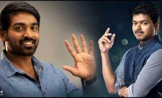 Vijay Sethupathi's maximum efforts for Thalapathy Vijay