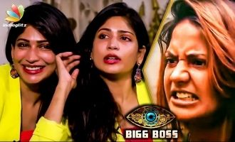 Why I didn't Win Bigg Boss Title ? : Vijayalakshmi Reveals