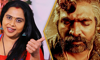 Vijay Sethupathi should workout more! - Viji Chandrasekhar interview