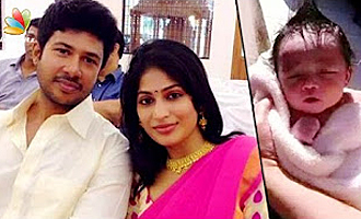 Thadi Balaji's wife files complaint against him in Police