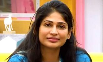 Unknown connection between 'Bigg Boss' Vijayalakshmi and Ramya revealed