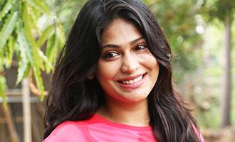 I was encouraged as an actor, but discouraged as a producer : Vijayalakshmi Speech
