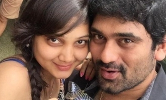 Roja serial actress Priyanka's marriage with lover cancelled